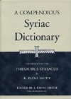 Payne Smith's Syriac-English Lexicon